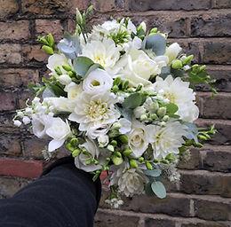 Karen Woolven Flowers
