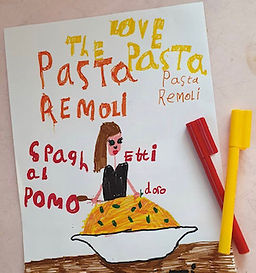 Friendly, casual restaurant specialising in authentic homemade pasta, made using only the freshest Italian ingredients.