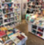 Artwords Bookshop