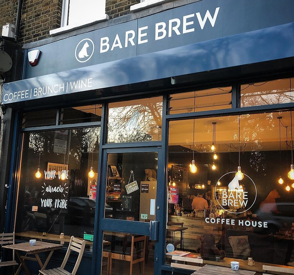Bare Brew Wanstead Local Buyers Club discount