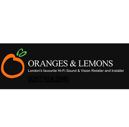 Oranges and Lemons Hi Fi