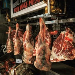 Flock & Herd Butchery