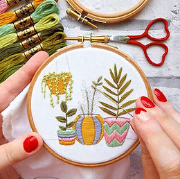 Wimperis Embroidery