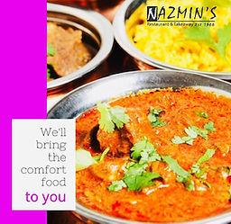 Nazmin's