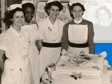 A brief history of the NHS