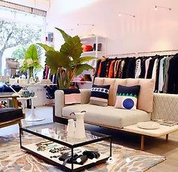 Olivier's Lounge