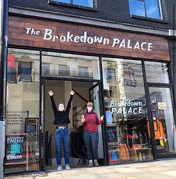 The Brokedown Palace Ltd.