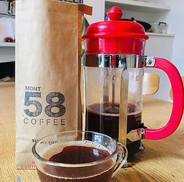 Mont 58 Coffee