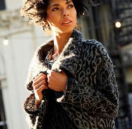 Penny Burdett Designer Knitwear