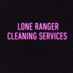 Lone Ranger Cleaning and Ironing services