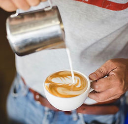 Cosy Coffee Corner