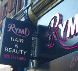 RYMI Hair and Beauty