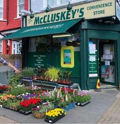McCluskeys