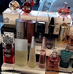 Tapper Cosmetics