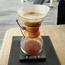 The Ethiopian Coffee Company