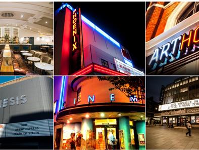 North London's best independent cinemas