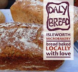 Daly Bread
