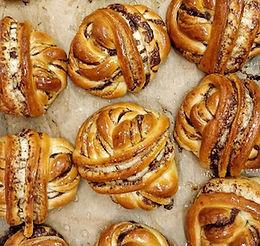 Miel Bakery