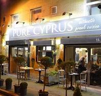 Pure Cyprus - Finsbury Park