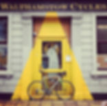 Walthamstow Cycles