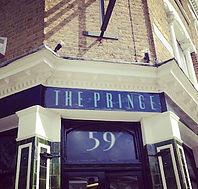 The Prince N16.