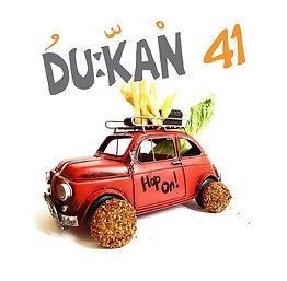 Dukan 41