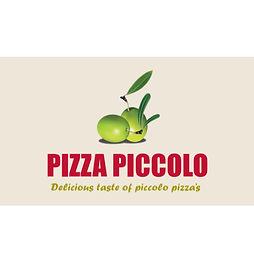 Pizza Piccolo
