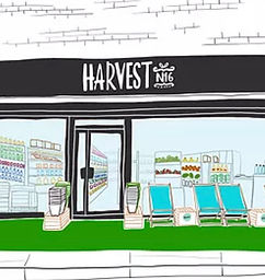 Harvest N16