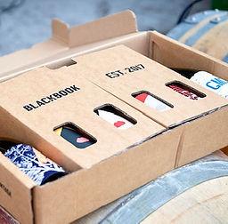 Blackbook Winery