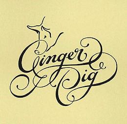 The Ginger Pig