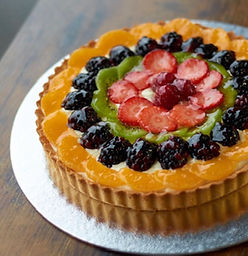 Dolce Patisserie