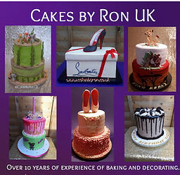 Cakes by Ron
