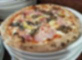 Lovely Italian restaurant offering any pizza or pasta for £6.