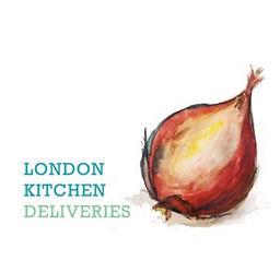 London Kitchen Deliveries