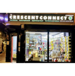 The Crescent Connect