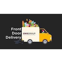 Front Door Delivery