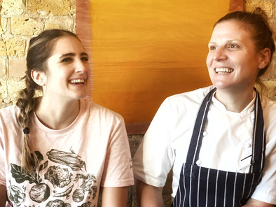 All's Well for Hackney restaurant born to keep staff going in lockdown