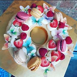Hermione's Cakes