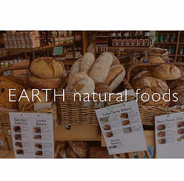 Earth Natural Foods
