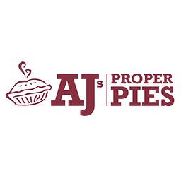 AJ's Proper Pies