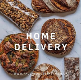 Paul Rhodes Bakery