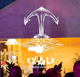 Exale brewing