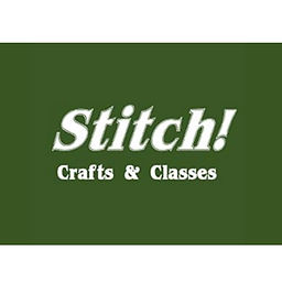 Stitch! Crafts and Classes