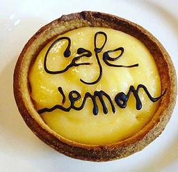 Cafe Lemon