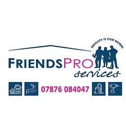 Friends PRO Services