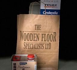 The Wooden Floor Specialists Ltd