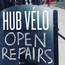 Hub-Velo