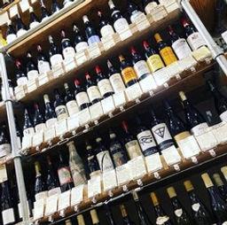 The Salusbury Winestore