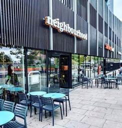 Neighbourhood Bar