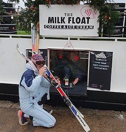 The Milk Float